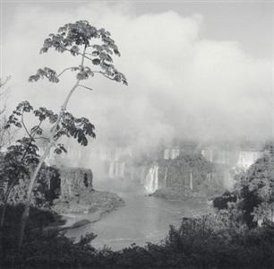 iguazu falls, brazil [the brazil project #2] by lynn davis